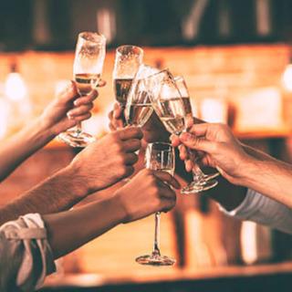 2月21日(金) 野毛とお酒を楽しみながらをしながら素敵な出会い...