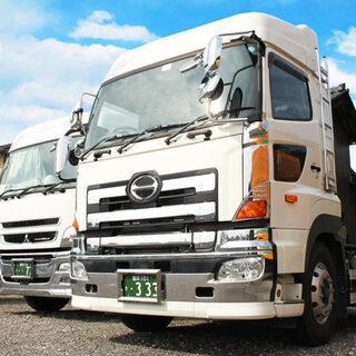 【正社員】大型トラックドライバー(滋賀方面)