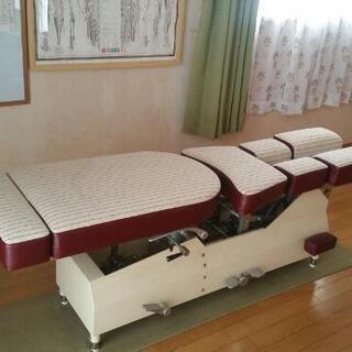 カイロ専用ベッド(手動式)