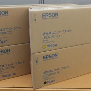 新品 トナー インク EPSON エプソン LPCA3KUT7 ...