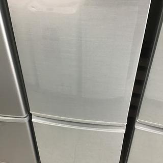 【送料無料・設置無料サービス有り】冷蔵庫 SHARP SJ-14...