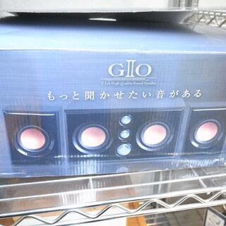 G2O 2.1ch ハイクオリティーサウンドスピーカー OK-1...
