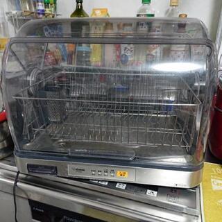 食器乾燥機あげます