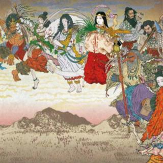 古事記の神様に学ぶ開運暦in宮崎