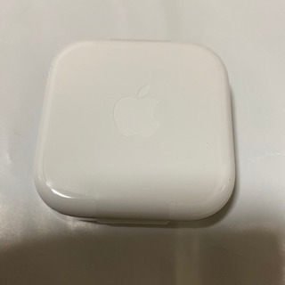 iPhone5s 純正イヤホン 未使用品