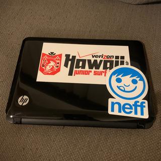 HP mini laptop ノートパソコン ミニ