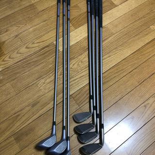 ゴルフセット(7本)