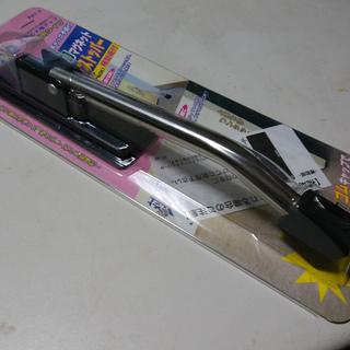 《姫路》(新品未使用)ドアストッパー☆玄関での荷物の出し入…