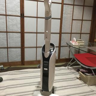 TOSHIBA スタンド掃除機