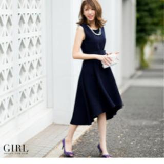 GIRLのドレス
