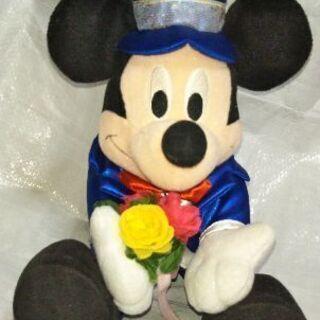 〈値下げ💴⤵〉ウェルカムミッキーマウス