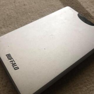 小型外付けハードディスク 73.5GB パソコンにそのまま…