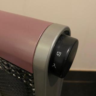 小型電気ヒーター EUPA