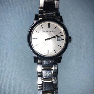 バーバリー腕時計メンズ
