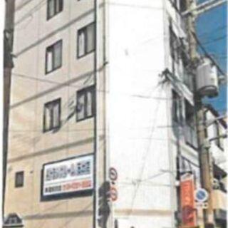 ◆満室稼働中7.22%◆大阪市西成区 玉出駅2分 南東角立地