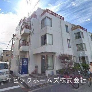 ◆想定8.8%◆大阪市淀川区 RC造 角立地 土地約174坪