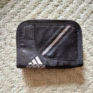 adidas 折り畳み財布