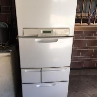 冷蔵庫、和田の友達の以来です😌