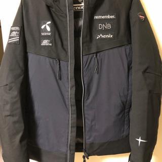 フェニックス スキーウェア 定価10万円!
