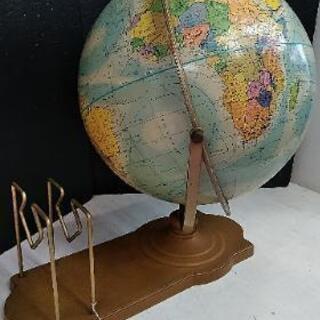 講談社の地球儀