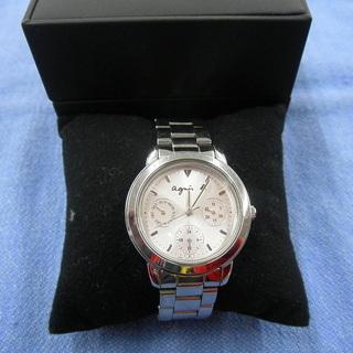 アニエスベー agnes b 腕時計  V33J-0010  ...