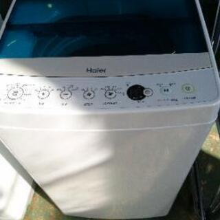 Haier 洗濯機 2017年製