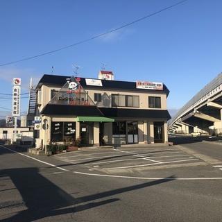 倉敷市東富井 テナントビル2階
