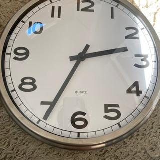 IKEA 壁掛け時計