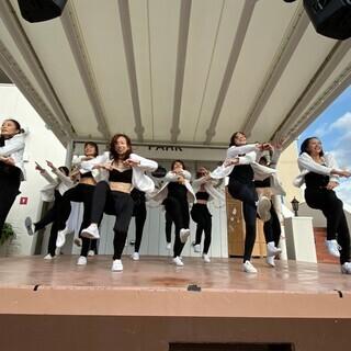 社会人女子の初心者向けダンススクール
