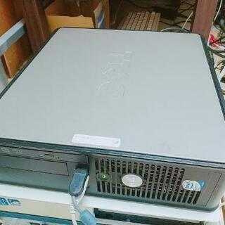 Win10 DELL OptiPlex 755 SFF