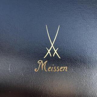 Meissen ペアコップ✨