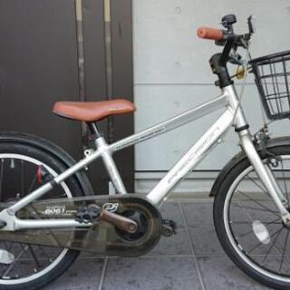 子供自転車18インチ