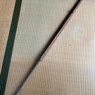 剣道の竹刀