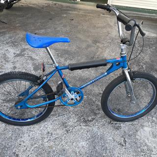 あげます!自転車 マウンテンバイク BMX
