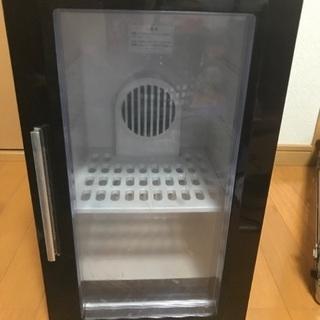 マルチユース冷温庫