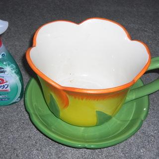 大きなマグカップ