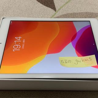 再出品【美品】iPad 第6世代 32GB - 名古屋市