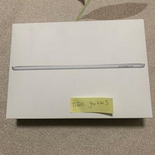 再出品【美品】iPad 第6世代 32GB - パソコン