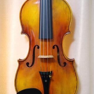 バイオリン(ケース・小物付き)