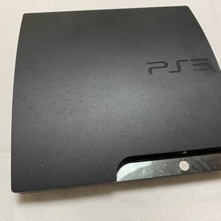 PS3 本体のみ ジャンク?