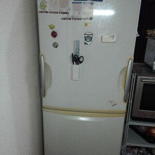 《まもなく投稿終了します》冷蔵庫(左右両開き、345L)