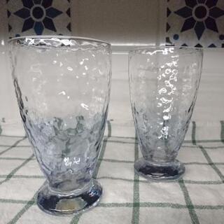 💕【無料】グラス2個