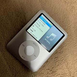 iPod 美品