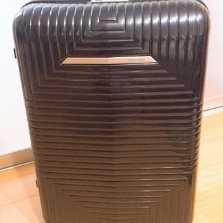 サムソナイトのスーツケース☆新品未使用☆キャリー