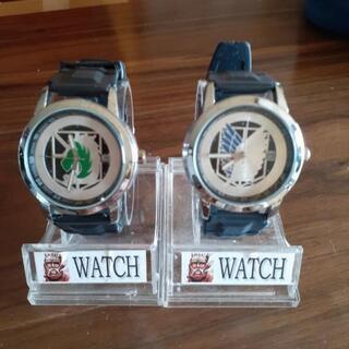 進撃の巨人の腕時計