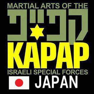 イスラエル特殊部隊格闘技『護身術カパプ防衛館道場』