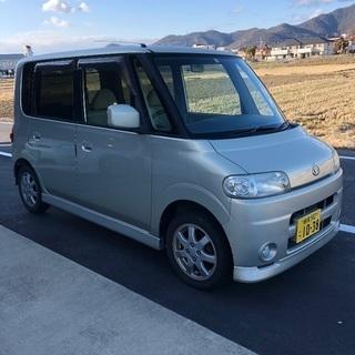 総額8.8万円平成15年式 ダイハツ タント RS(L350S)...