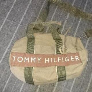 TOMMY HILFIGERのバッグ
