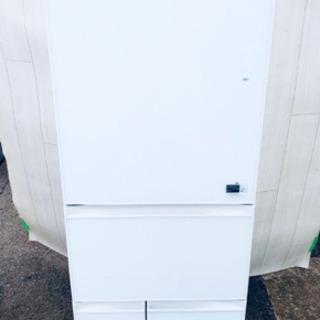 💕2015年製💕 359番 TOSHIBA✨ ノンフロン電気冷蔵...
