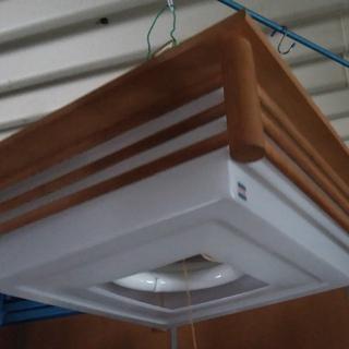 《姫路》木製和室用天井照明☆ペンダント照明☆簡単取付け